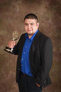 Adrian Guzman, Las Cruces