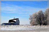 Barn in Nebraska