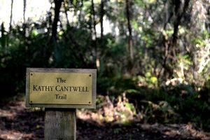 Kathy Cantwell Trail at Prairie Creek Preserve