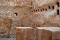 Tumacacori Ruins