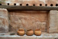 Preserved Pottery
